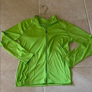 be inspired Jackets & Coats - Zip up jacket lime green